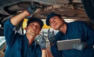 運行管理者・営業・事務・自動車整備士の求人